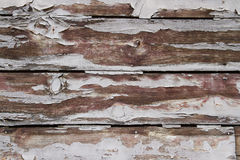 Background of old wood Stock Photo