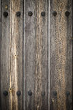 Background of old wood Stock Photos