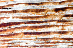 Background of old wood textures Royalty Free Stock Images