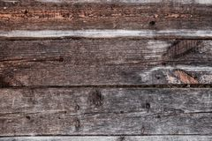 Wooden background, timber, bath. Background of old wood, timber or log house stock image
