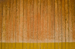background  of old wooden board. Stock Images