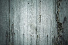 Background of old wooden boards Stock Photography