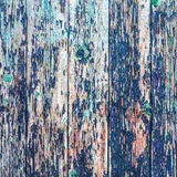 Background of old wooden planks ideal background for your concep Stock Photography