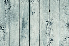 Background of old worn boards white Stock Photography