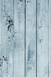 Background of old worn boards white Stock Image