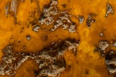 Background of Old and Yellow Amber. Amber is fossilized tree resin, which has been appreciated for its color and natural beauty since Neolithic times stock images