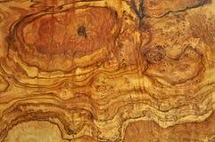Background olive wood Royalty Free Stock Photography