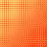 Background orange. Texture, periodic, square Royalty Free Stock Images