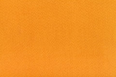 Background from orange brown color textured paper Stock Image
