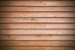 Background of painted wooden boards Royalty Free Stock Photography