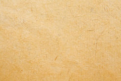 Background of paper made from natural materials Stock Photo