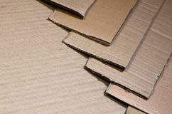 Background of paper textures piled ready to recycle. A pack of old office cardboard for recycling of waste paper. Pile of wastepa. Per stock photography