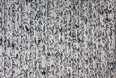 Background-The part of knittet wool. Royalty Free Stock Images
