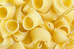 Background pasta Stock Photo