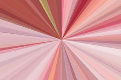 Background pastel soft lens flare. Abstract blurred gradient. Colorful stripes beam pattern. Stylish illustration modern trend col Stock Images