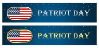 Background Patriot Day. Background for 4th of July independence day , July 4th, Memorial Day, Independence day Stock Photo