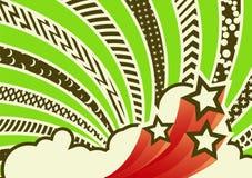 background pattern Στοκ Εικόνα