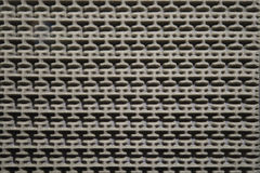 Acoustic Panel Royalty Free Stock Image