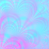 Background pattern of aqua and violet royalty free stock photography