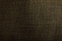 Background Pattern of Dark Brown Textile Texture Stock Photos