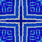 Background pattern of Fabric Stock Photo