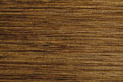 Background Pattern of Golden Brown Tile Textile Texture Royalty Free Stock Photo
