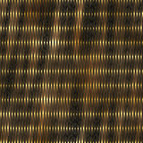 Background Pattern metallic Royalty Free Stock Images