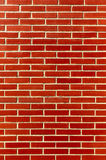 Background pattern. perfect brick wall. Perfect brick pattern background wall Stock Photo