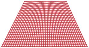 Background pattern for picnics Stock Photos