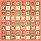 background pattern retro Στοκ Φωτογραφίες