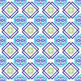 Background with pattern-5 Stock Images