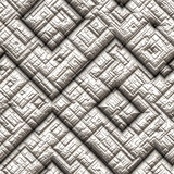 Background Pattern (Seamless-Tiling) Royalty Free Stock Photos