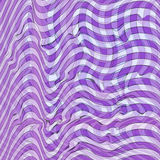 Background pattern in a square purple. vector illustration Royalty Free Stock Photography