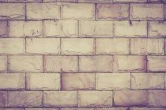 Background pattern  stone wall surface Stock Image