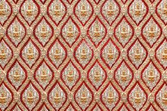 Background pattern Thailand Stock Photography