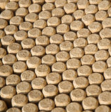 Wine bottles corks background royalty free stock photos