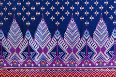 Background Patterns of fabric Royalty Free Stock Photography