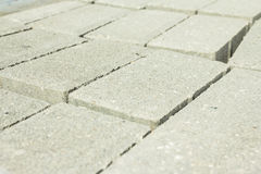Background paving Stock Photos