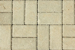 Background paving blocks Stock Photos