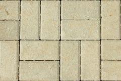 Background paving blocks Stock Photos