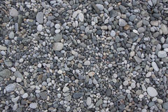 Background from the pebbles Stock Photography