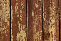Background of peeling paint on old  wall Royalty Free Stock Photos