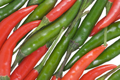 Background from pepper. Background from cayenne chili pepper Stock Photography