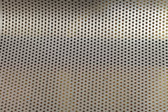 Background   perforation. Ply perforation wonderful background for websites tehznicheskoy orientation Royalty Free Stock Photography