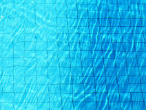 Background photo of a beautiful water pool Stock Image