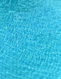 Background photo of a beautiful water pool Stock Images
