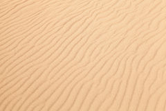 Background photo texture of white sand Royalty Free Stock Images