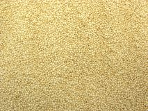 Background picture amaranth seeds Stock Images