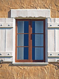 Background Picture of Window Royalty Free Stock Photo