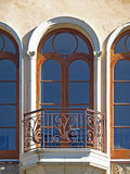 Background Picture of Window Royalty Free Stock Photos